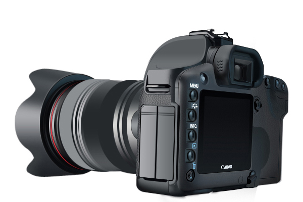 菜鸟学习单方相机拍摄技术应该首先了解哪些知识