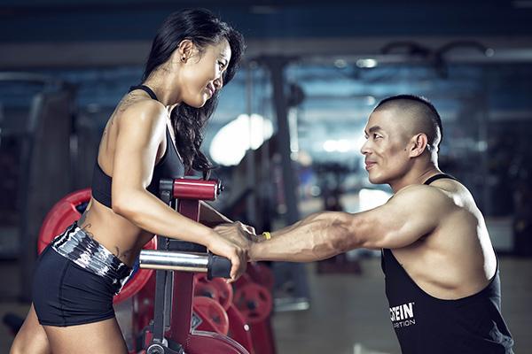 有九成以上的朋友没有掌握正确健身方法