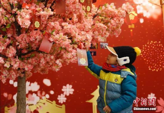 """在德国柏林举行的""""春节快乐""""活动圆满结束。"""