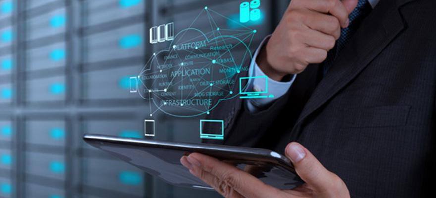 移动互联网大发展源于基础计算机网络知识框架延伸